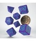 Wiedźmin, zestaw kości RPG. Jaskier - Pół Wieku Poezji
