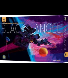 Black Angel (edycja polska) (Gra używana)