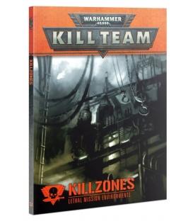 Warhammer 40,000: Killzones