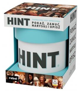 HINT (edycja polska) (przedsprzedaż)