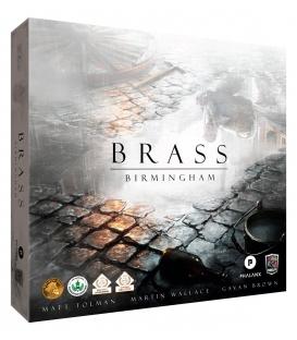 Brass: Birmingham (edycja Gra Roku) (dostępna od ręki)
