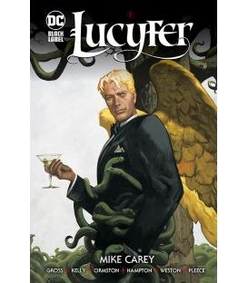 Lucyfer. Tom 1