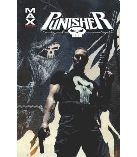 Punisher Max. Tom 10