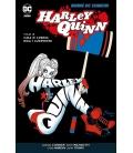 Harley Quinn – Cała w czerni, bieli i czerwieni, tom 6