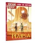 Escape Quest. Tajemnica Marsa