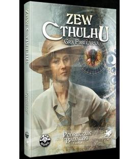Zew Cthulhu: Podręcznik badaczki