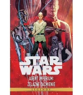 Star Wars Legendy. Agent Imperium – Żelazne zaćmienie