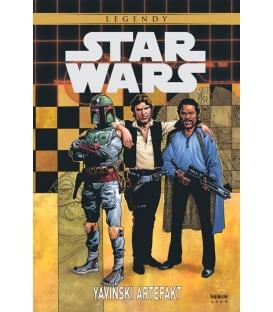 Star Wars Legendy. Yaviński artefakt