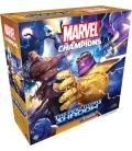 Marvel Champions: The Mad Titan's Shadow Expansion (przedsprzedaż)