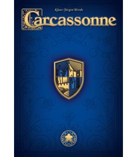 Carcassonne - edycja jubileuszowa (przedsprzedaż)