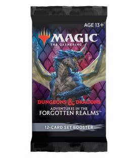 Magic The Gathering: Adventures in the Forgotten Realms - Set Booster (przedsprzedaż)