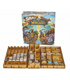 Insert Small World of Warcraft (e-Raptor)