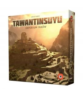Tawantinsuyu (edycja polska) (przedsprzedaż)
