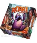 Roar! Łap potwora (Gra używana)