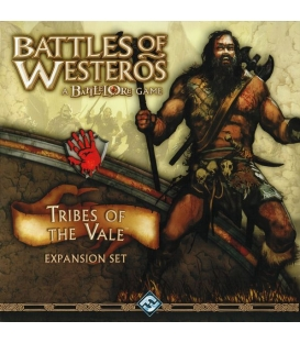 Battles of Westeros: Tribes of the Vale (edycja angielska)