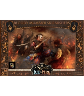 Song of Ice & Fire - Harcownicy