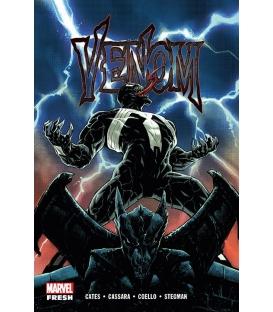 Venom. Tom 1