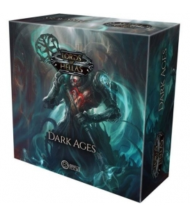 Lords of Hellas - Dark Ages (edycja polska)