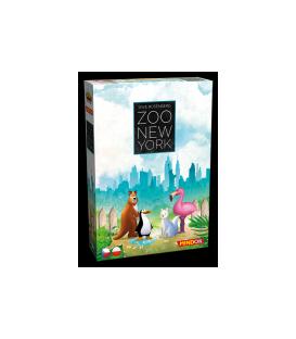 Zoo New York (edycja polska) (przedsprzedaż)