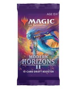 Magic The Gathering: Modern Horizons 2 - Draft booster