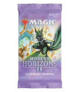 Magic The Gathering: Modern Horizons 2 - Set booster