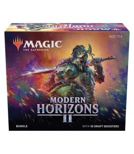 Magic The Gathering: Modern Horizons 2- Bundle