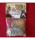 Glory: Droga do Chwały - metalowe monety