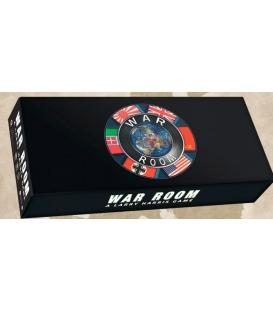 War Room: A Larry Harris Game (2nd Edition) (edycja angielska Kickstarter) (przedsprzedaż)