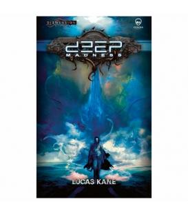 Deep Madness - Lucas Kane (przedsprzedaż)