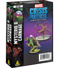 Marvel: Crisis Protocol - Mysterio & Carnage