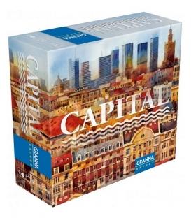 Capital (edycja polska) (Gra używana)