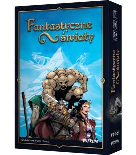 Fantastyczne światy (nowa edycja) (przedsprzedaż)