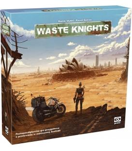 Waste Knights: Druga edycja (przedsprzedaż)