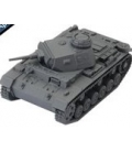 World of Tanks: Gra Figurkowa - German Panzer III J