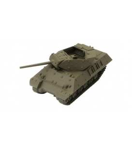 World of tanks Expansion: American - M10 Wolverine