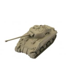 World of Tanks Expansion: British - Sherman VC Firefly