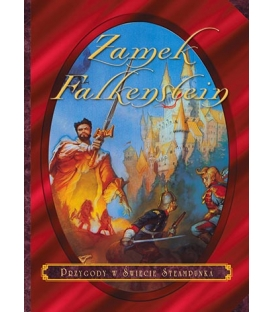 Zamek Falkenstein RPG