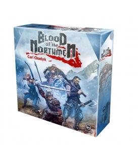 Blood of the Northmen (edycja polska) (Gra uszkodzona)