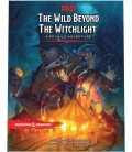 Dungeons & Dragons: The Wild Beyond the Witchlight (Hard Cover) (przedsprzedaż)