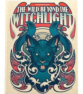 Dungeons & Dragons: The Wild Beyond the Witchlight (Alternate Cover) (przedsprzedaż)