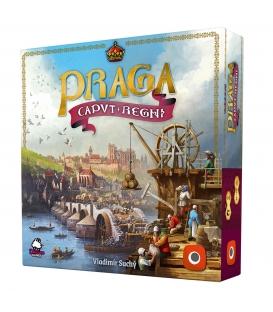 Praga Caput Regni (przedsprzedaż)
