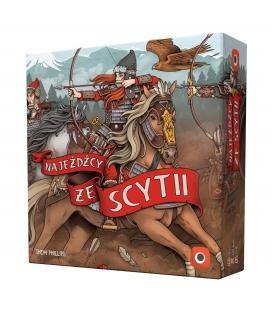 Najeźdźcy ze Scytii (przedsprzedaż)