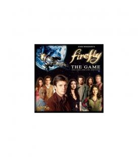Firefly: The Game (edycja angielska) (Gra uszkodzona)