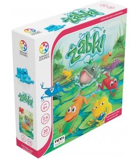 Smart Games - Żabki