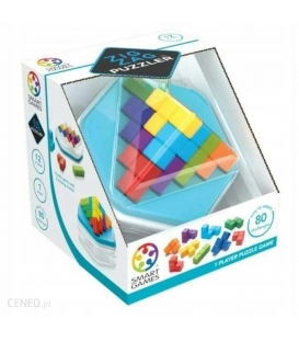 Smart Games - Zig Zag Puzzler (edycja polska)