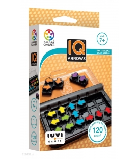 Smart Games - IQ Arrows (edycja polska)