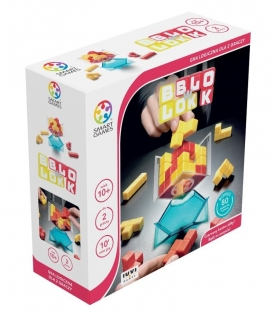 Smart Games - Blok w Blok