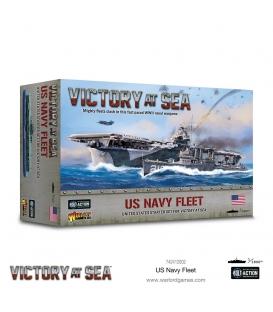 Victory at Sea US Navy fleet