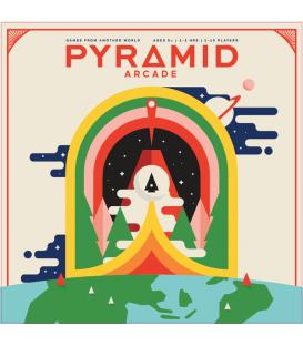 Pyramid Arcade (edycja angielska) (Gra używana)