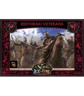 Weterani Dothraków (przedsprzedaż)
